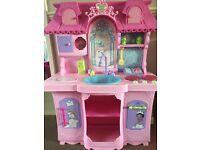 Disney princess ultimate dream kitchen