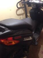 Bullet scooter for sale 2009