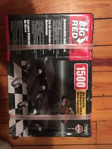 Brand new unopened snowmobile roller system