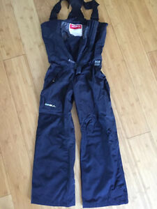 Sailing Waterproof Overalls (1-Men's & 1-Woman's) North Van North Shore Greater Vancouver Area image 2