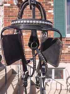 Heavy horse harness Sarnia Sarnia Area image 6