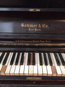 piano qui a besoin d'amour