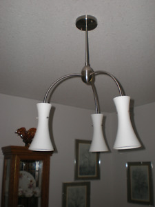 Diningroom light fixture