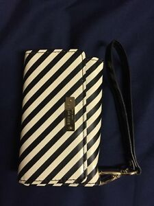Kate spade iPhone 4S wallet case
