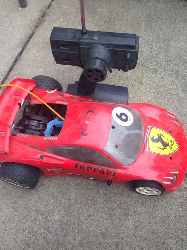 Rc Nitro Cars For Sale On Gumtree