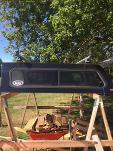 Canopy for 2006 F-150 6 foot box