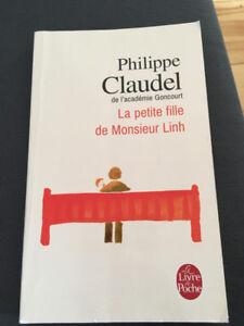 La petite fille de Monsieur Linh de Claudel