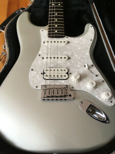 Fender American Stratocaster Texas Special