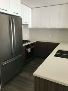 RIVER DISTRICT CONDO FOR RENT