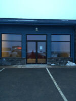 Commercial Space for Rent: 1299 Hanwell Road, Fredericton