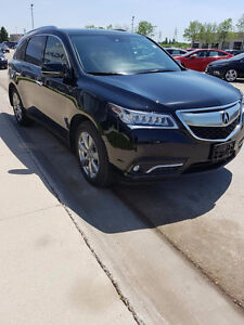 2016 Acura MDX Elite Pkg SUV *financing available*