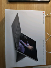 Microsoft surface Pro with M3 cpu and 4gb of ram
