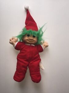 Christmas elf TROLL Kitchener / Waterloo Kitchener Area image 1