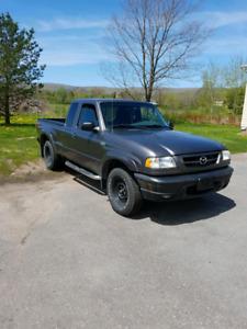 2005 Mazda b3000 4000 o.b.o