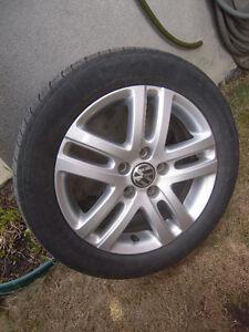 Roues mags Volks wheel 400 $ prix ferme