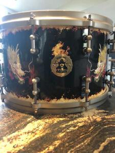 Vinnie Paul Ddrum Snare Drum