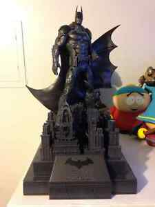 Batman Arkham Knight CE Statue