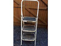 3 Step ladder/Stool