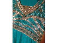 BEAUTIFUL PARTYWEAR DRESS!!
