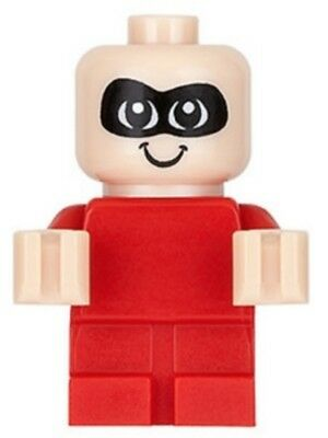 Lego Incredibles 2 Jack-Jack Parr incr003 (From 10761) Minifigure Figurine New (Jack Jack From Incredibles)