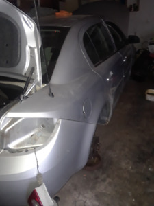 2006 chevy cobalt parting out