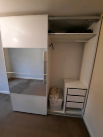 IKEA WARDOBE - Large PAX/FARVIK/AULI