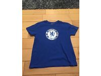 Chelsea Fc kids clothing 8-9 yrs