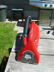 Dirt Devil Hand Held Vaccuum Cleaner