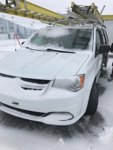 Dodge grandcaravane 2016