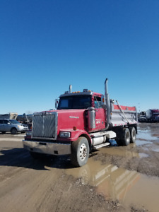 2004 Western star Truck FOR SALE