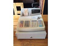 Sharp XE-A202 Cash Register