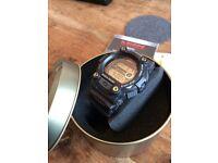 Casio g shock wave captor gw-7900 watch