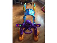 Little tikes 3 in 1 activity centre