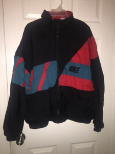 Vintage 90s Nike Windbreaker *PRICE DROP*