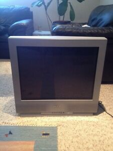 "Top of the line!!! - Sanyo 27"" TV"
