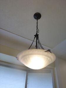 Hanging Dinning Room Light