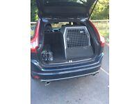 Transk9 Dog Crate K9/B23ss