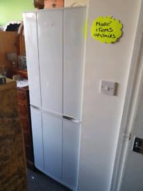 Prestige fridge Freezer