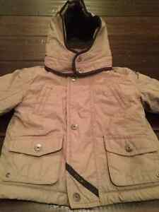 NWOT Baby Mexx Boys Fall/Winter Jacket, Size 6-9 Months
