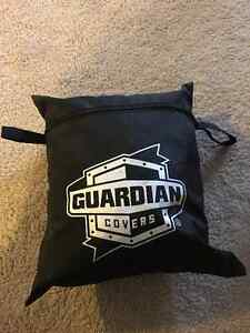 Guardian Motorcycle Cover for 125cc-600cc