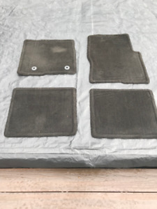 Tapis pour camion F-150 Ford  Crew