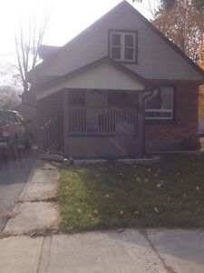 One Bedroom. West of Wortley. Mature student etc. London Ontario image 1