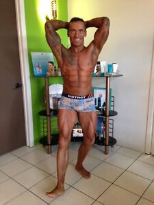COMPETITION SPRAY TANNING West Island Greater Montréal image 2