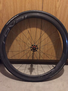 SPECIALIZED ROVAL CLX 40 CARBON WHEEL SET
