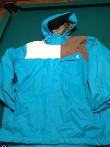 Manteau HELLY HENSEN medium