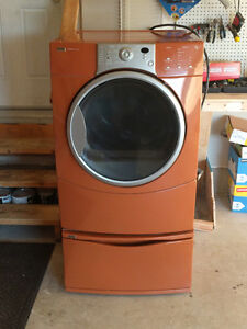 Kenmore HE dryer for sale