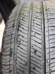 4 all seasons tires KHUMO 205/55r16