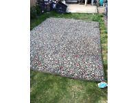Axminster rug