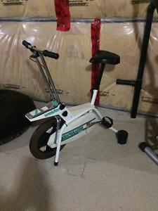 Exercise Bike - Price Negotiable