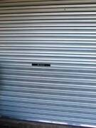 Roller door Brand New - Double width. 5m wide x 2.6m high Werombi Wollondilly Area Preview